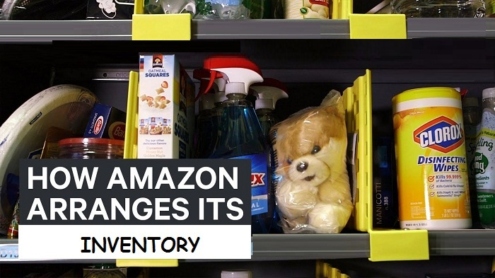 Amazon store order & inventory