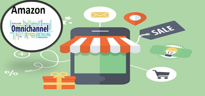 amazon omni channel retail