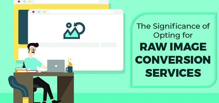 Image Conversion Services