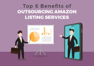 Outsourcing Amazon Listing Services