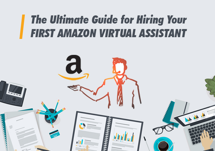 Amazon Virtual Assistant